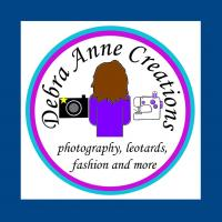 DEBRA ANNE CREATIONS logo