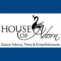 HOUSE OF ADORN logo