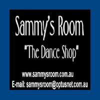 SAMMY'S ROOM logo